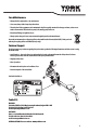York Fitness Aspire Owner's manual - Page 5