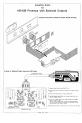 Bryston 11B Instruction manual - Page 6