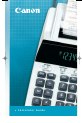 Canon CP1200D - Commercial Desktop Printer Brochure - Page 1