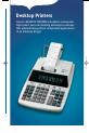 Canon CP1200D - Commercial Desktop Printer Brochure - Page 4