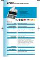 Canon CP1200D - Commercial Desktop Printer Brochure - Page 5