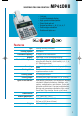 Canon CP1200D - Commercial Desktop Printer Brochure - Page 6