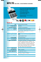 Canon CP1200D - Commercial Desktop Printer Brochure - Page 7