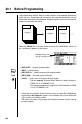 Casio CFX-9850G PLUS Programming manual - Page 2