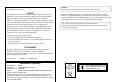 Casio E-Con EA-200 Operation & user's manual - Page 2