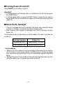 Casio SF-7100SY Operation & user's manual - Page 5