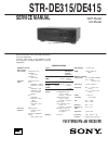 SuperMax AC 9200 Power Plus Manuals and User Guides