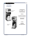 Dacor CM24T-1 Manuals and User Guides, Coffee Maker Manuals ... on